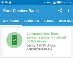 How to root Tecno l8 lite (A step by Step guide)