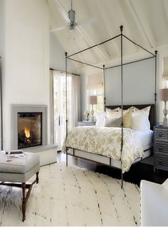 Luxury Bedrooms - Luxurydotcom
