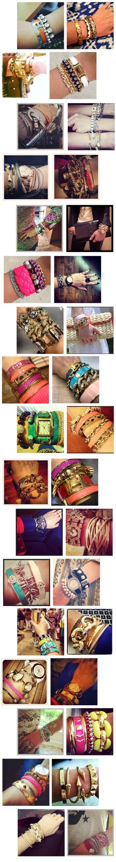 30+ arm party ideas!