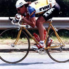 Zullo TVM op Italiaanse Racefietsen