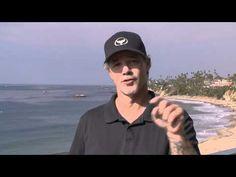 WYLAND, the incredible marine artist, talks Dana Wharf PSA 2012