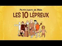 Animations bibliques - Choisis la Vie