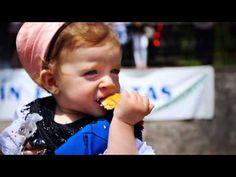Fiestas de San Roque y Ntra. Sra. de Andrín - Llanes