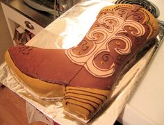 western cakes..awesome