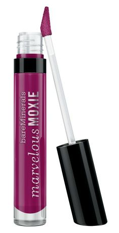 Unleash your inner Moxie with bareMinerals Marvelous Moxie Lipgloss. Get plumper-looking lips and luminous shine with variety glowing lip gloss shades. Love Makeup, Makeup Tips, Beauty Makeup, Teen Makeup, Kat Von D, Sephora, Orchid Color, Palette, Tips & Tricks