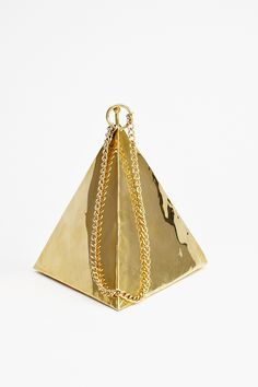 // Jupiter Triangle Bag