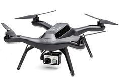 What are the Top 5 Best GoPro Drones you need to know about? Read and compare before you spend your money on a GoPro drone. Gopro Drone, Drone Quadcopter, Drone Diy, Gopro Hero 5, Drone With Hd Camera, Gopro Camera, Phantom Drone, Phantom 3, Go Pro