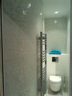 mosaique salle de bain en ptes de verre bianca