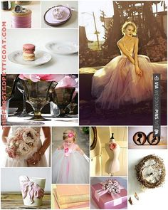 Neat! - Rustic rose champagne wedding inspiration by The Frosted Petticoat | CHECK OUT MORE GREAT PINK WEDDING IDEAS AT WEDDINGPINS.NET | #weddings #wedding #pink #pinkwedding #thecolorpink #events #forweddings #ilovepink #purple #fire #bright #hot #love #romance #valentines #pinky
