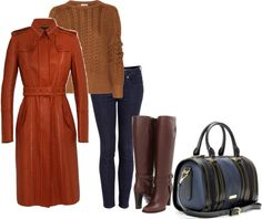 """burberry .7"" by jkoehler on Polyvore"