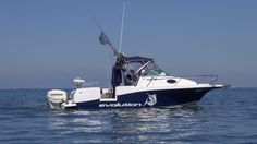 Evolution Boats produce great quality fibreglass fishing boats from their factory in Bayswater, Victoria.
