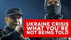 Ukraine Crisis - What You're Not Being Told! by SCG News (StormCloudsGathering) 2014-03-12 •  The EU & US public are being SYSTEMATICALLY LIED to about the Ukraine crisis