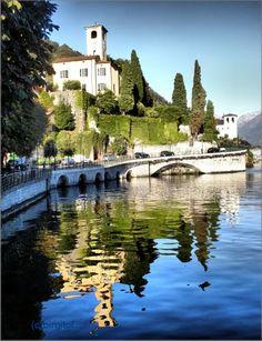 Gravedona, Lake Como (Italy)