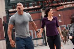 Here's What Seismologists Have to Say About the Science of 'San Andreas'