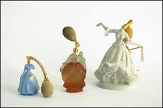 Image result for креативные бутылочки для духов фото