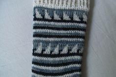 Ravelry: brevis' Jaquard-Socken