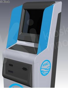 24/7 payment with Kiosk Innova. They can simply place their water cards on the kiosk, deposit money in the kiosk, and purchase water instantly (top-up instantly).