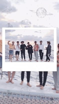 Wallpaper BTS