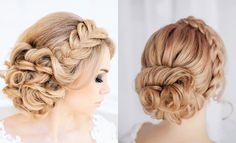 Wedding Hairstyles for Inspiration - MODwedding