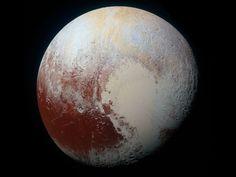Dos investigaciones publicadas en la revista Nature revelan que Plutón no es solo una bola congelada: alberga un océano líquido.