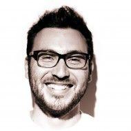 Vitomarco Marinaccio, a #Formabilio #designer from Milano, #Italy