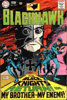 pat boyette blackhawk