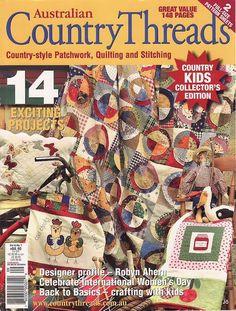 Country Threads 6-1 - Jôarte arquivo - Picasa Albums Web