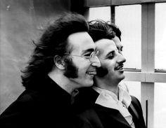 ♥♥John W. O. Lennon♥♥  ♥♥Richard L. Starkey♥♥