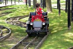 centre island Park rides toronto canada - Yahoo Image Search Results