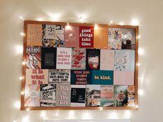 I absolutely love these dorm room ideas. Aren't these the best dorm room ideas. This was just the cute dorm room ideas I was looking for! Cute Room Ideas, Cute Room Decor, Room Decor Bedroom, Bedroom Ideas, Bedroom Inspo, Diy Room Ideas, Bedroom Plants, Bedroom Lighting, Girls Bedroom