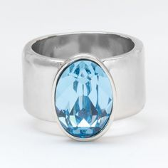 Touchstone Crystal - Rings!!!!