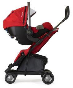 Nuna PEPP stroller | Test it at Strolleria in Scottsdale, AZ | strolleria.com