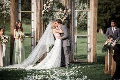 Cedarwood Weddings - Nashville, TN