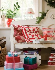 Country Living Mag.