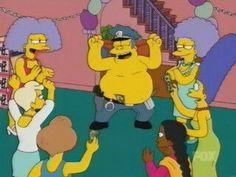 Okt. 2018. Die Simpsons Lisa und Bart geht sexuellen Loise Griffin und Marge Simpson lesbische Simpsons Porno Cartoon Marge Arsch gefickt.