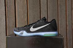 innovative design 33c5b bce45 Nike Kobe X Elite (HTM Mamba Arrowhead)