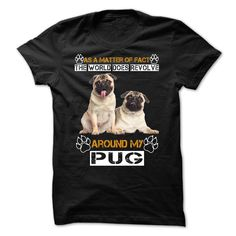 LIMITED EDITION ** Pug **