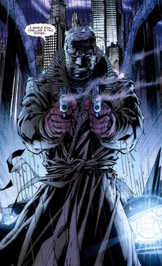 Batman is considered to have the greatest villains in comics, and with the GOTHAM TV show, he's going to need him. Here's the 10 best. Gotham Villains, Comic Villains, Dc Comics Characters, Batman Hush, Batman Universe, Comics Universe, Jim Lee Art, Batman Tattoo, Arte Dc Comics