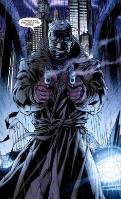 Hush - Batman Wiki