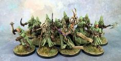 Image result for frostgrave cultists