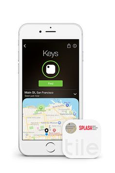 Tile Bluetooth Tracker - PersonifyPro