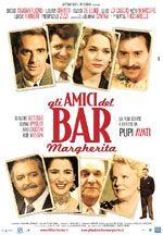 Gli amici di bar Margherita (2009) - Pupi Avati. (Italia).