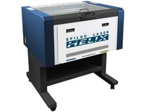 Legend Laser Machines for Engraving and Cutting - Mini and Helix Laser Cutters by Epilog.