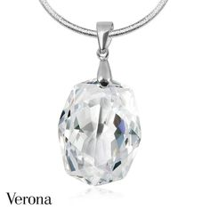 Srebrna zawieszka ● www.Verona.pl/6876-srebrna-zawieszka-zs08237-bb000-skw000-000 #jewellery #black #accessories #blingbling #details #shining #classy #sale #greatprice #buyonline #verona #jewelleryfreak #jewellerylover #jewelleryobcessed #jewelry #jewels