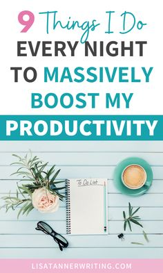 Night Time Routine, Evening Routine, Time Management Strategies, Productivity Apps, Good Motivation, Productive Day, Work Life Balance, I Can Do It, Daily Routines