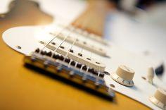 Fender Stratocaster '59  © Arnaud Lambert 2007