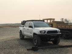 Tacoma Vacaville Ca, Tacoma World, 17 Inch Wheels, Weekend Camping Trip, Tacoma Truck, Super White, Trd, Toyota Tacoma, Black Accents