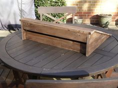 Lovely practical ramps made for small dogs to negotiate back door steps and patio doors. The one pictured is 23cms High x 80cms Wide x 60cms Long. Each ramp is purpose made to customer requirements and all sizes can be made. Invaluable aid for small breeds who see a doorstep as an unsurmountable problem, saves damage to little legs and joints and gives free flow from inside to outside garden. Each ramp is made from strong recycled timber skillfully built, all screwed and glued for strength…