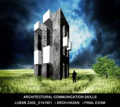 Lubab El-kayed‎ Architectural Communication Skills-