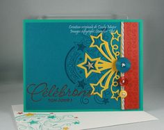 Birthday Wishes Blast by cindy_canada - Cards and Paper Crafts at Splitcoaststampers